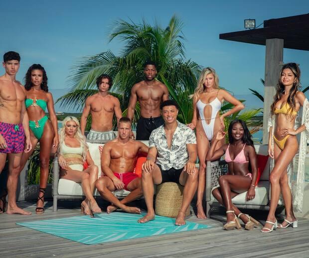 Image principale de l'article Too Hot To Handle 2 : Voici les 10 célibataires