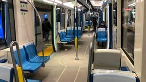 Image principale de l'article Pas de baisse de service de transport en commun