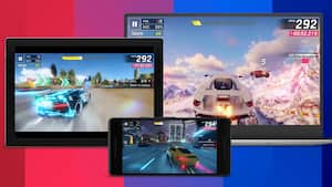 Image principale de l'article Facebook lance son service de «cloud gaming»