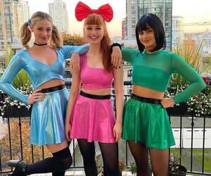 Image principale de l'article 19 idées de costume d'Halloween en trio