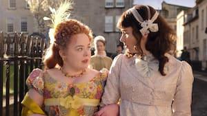Image principale de l'article La saison 2 de «Bridgerton» retardée