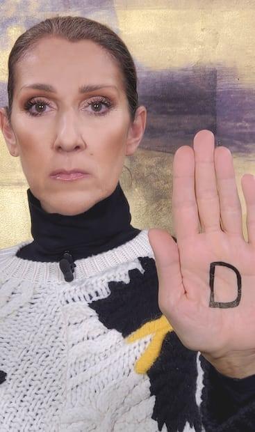 Image principale de l'article Céline victime de gestes déplacés