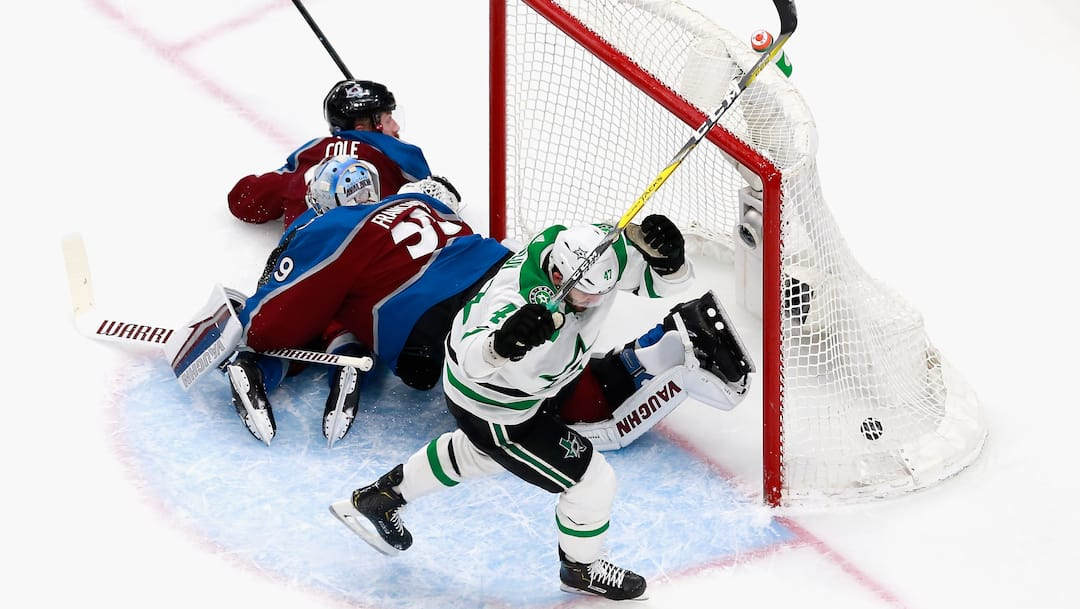 HKN-HKO-SPO-DALLAS-STARS-V-COLORADO-AVALANCHE---GAME-ONE