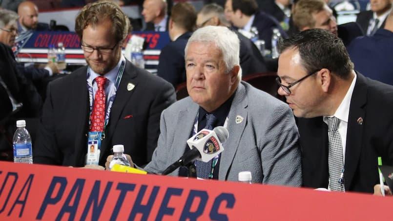 Changement majeur chez les Panthers?