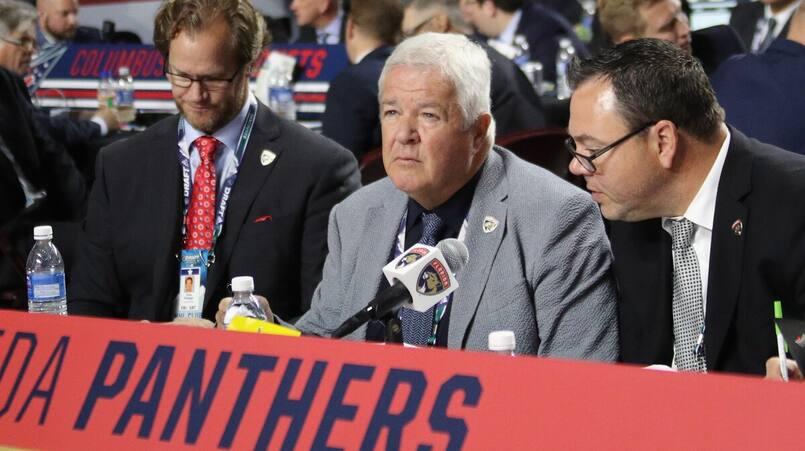 Un nouveau directeur général pour les Panthers