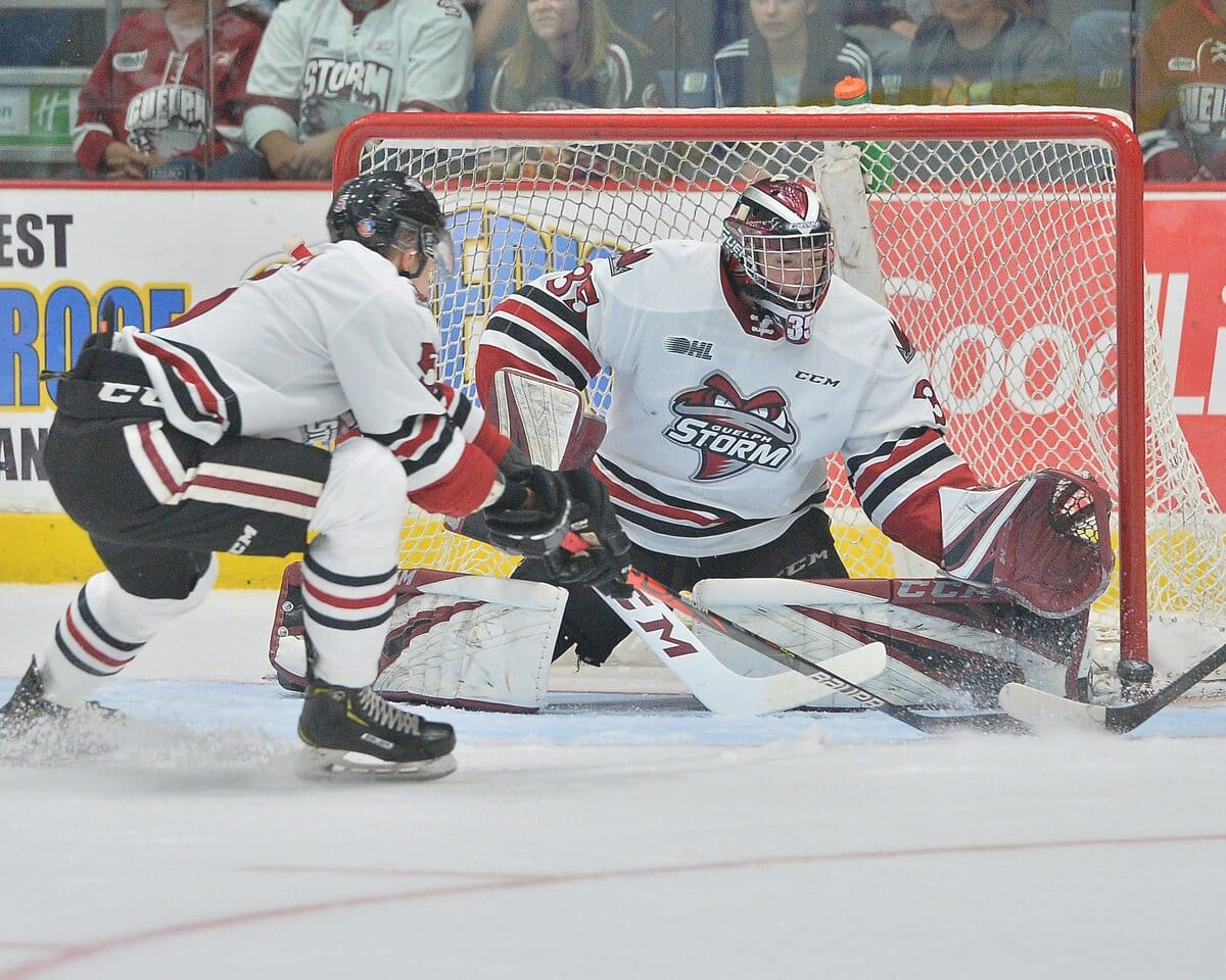 Hockey junior Le repêchage de la LHJMQ en ligne