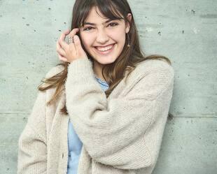 Image principale de l'article Tout sur Zara Sargsyan de Star Académie
