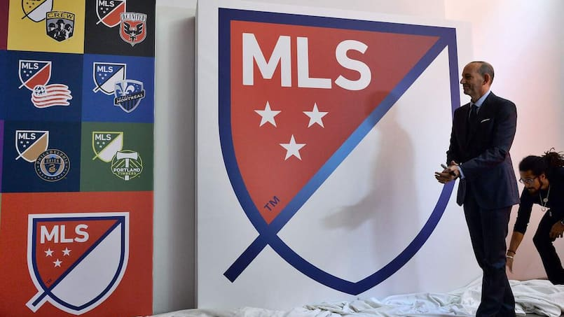 La MLS joue avec le feu
