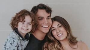 Image principale de l'article William retrouve enfin sa famille et on pleure