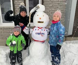Image principale de l'article 15 impressionnants bonhommes de neige