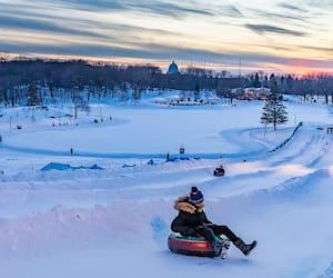 Image principale de l'article Les activités gratuites à faire à Montréal
