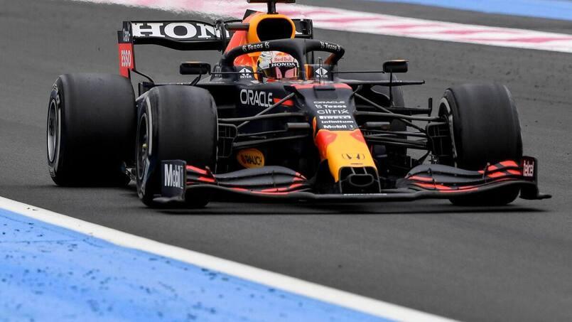 F1: Verstappen s'impose en France, Stroll 10e