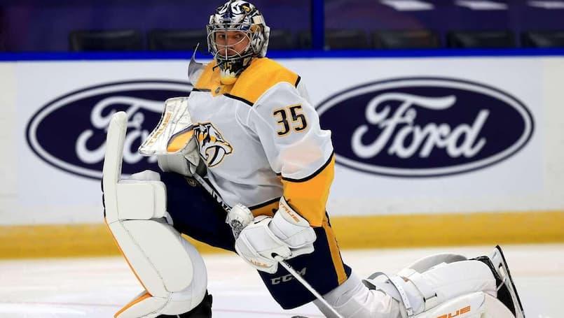La retraite pour Pekka Rinne