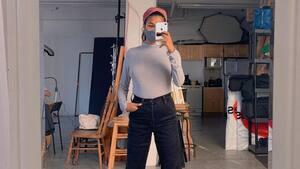 Image principale de l'article Voici les 5 tendances jeans du printemps