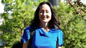Image principale de l'article Les poursuites contre Meng Wanzhou «reportées»