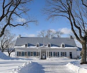 L'ancien presbytère de Saint-Michel-de-Bellechasse n'est pas classé site patrimonial national, malgré sa valeur historique «inestimable» pour le Québec, selon plusieurs.