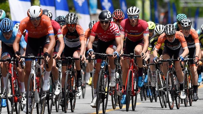 La 35e édition du Tour de Beauce reportée