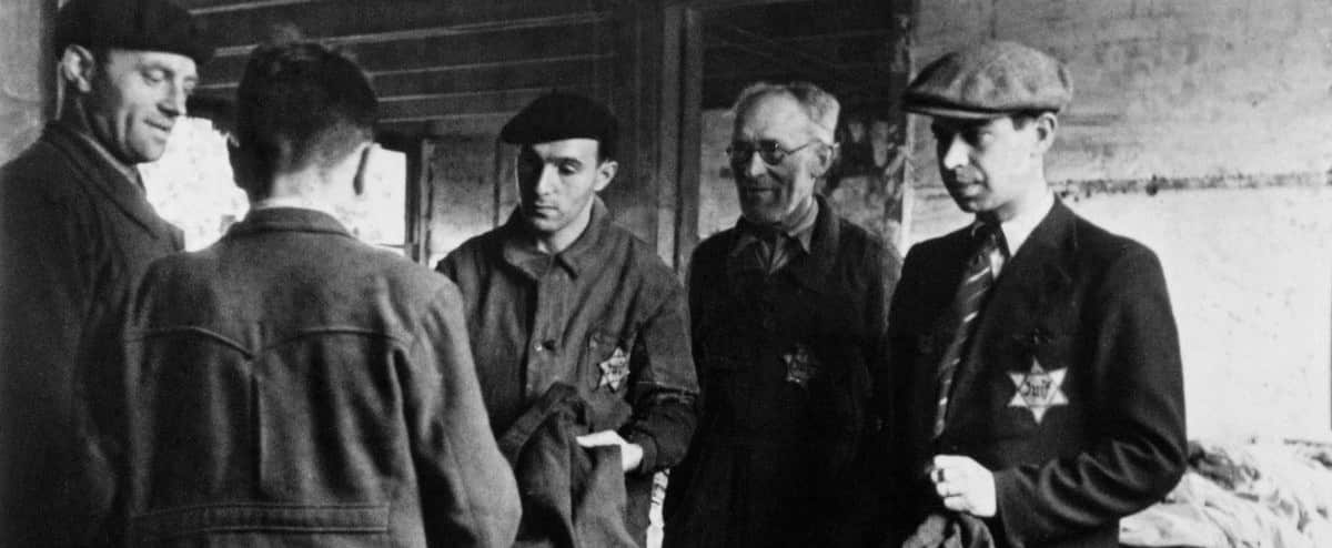 «Escape from Auschwitz»: une œuvre dont on ne sort pas indemne