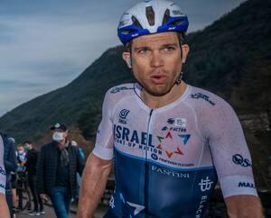 Le Québécois de la formation Israël Start-Up Nation Guillaume Boivin a participé au Tour d'Espagne en 2013 et 2014, puis au Tour d'Italie en 2018 et 2019. Seule une participation au prestigieux Tour de France lui échappait encore.