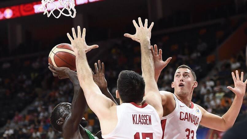 Basketball : le rêve olympique prend fin