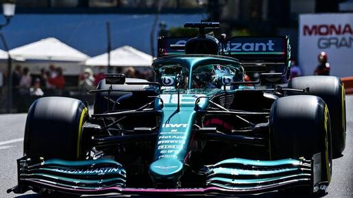GP Azerbaïdjan: Souvenirs d'un premier podium
