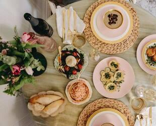 Image principale de l'article Les restos où commander pour gâter votre maman
