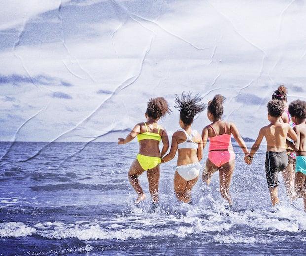 Image principale de l'article Je ne sais pas nager et je ne suis pas la seule
