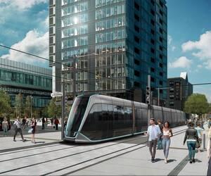 Le dossier du tramway fait du surplace en raison du feu vert du gouvernement qui se fait attendre. La Chambre de commerce de Québec craint des retards dans le projet.