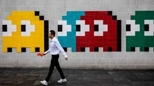 Image principale de l'article Pac-Man fête ses 40 ans