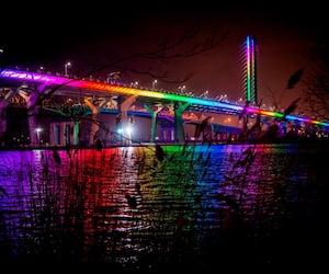 Le pont Samuel-De Champlain