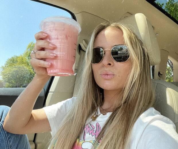 Image principale de l'article 10 boissons Starbucks populaires sur TikTok