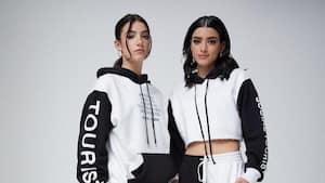 Image principale de l'article Charli et Dixie D'Amelio lancent une marque mode