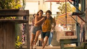 Image principale de l'article La bande-annonce «Outer Banks» saison 2 est ici