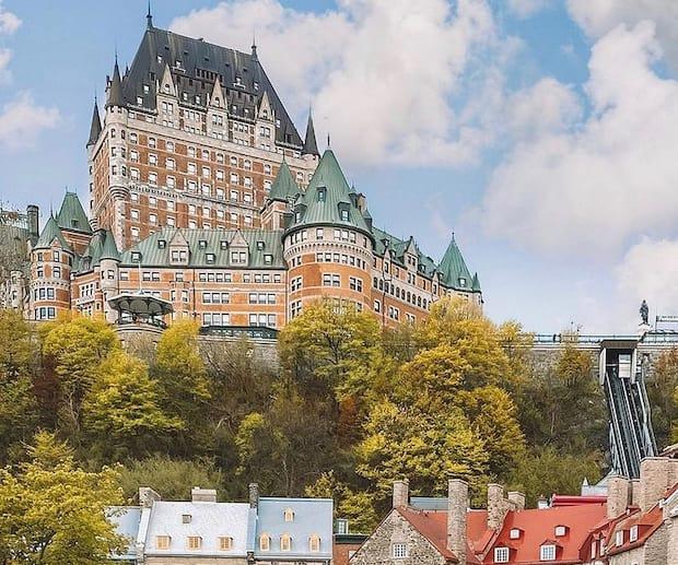 Image principale de l'article Les 10 meilleures activités à faire à Québec