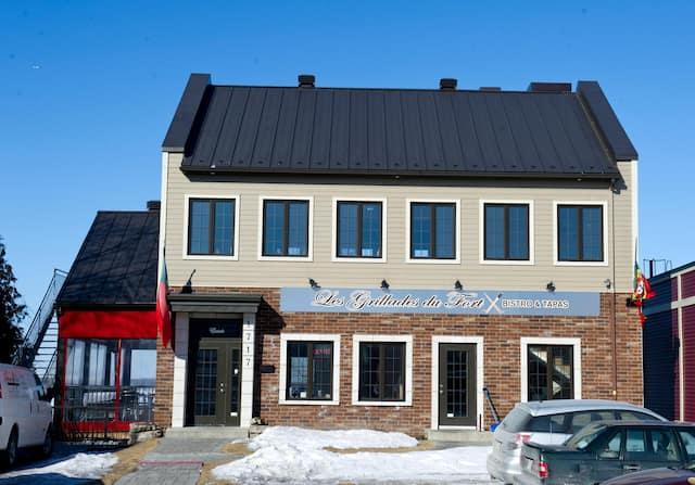Le restaurant de Chambly  a été condamné à 750$ d'amende en décembre  dernier pour sa malpropreté.