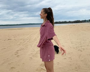 Image principale de l'article Les 30 plus belles plages de sable du Québec