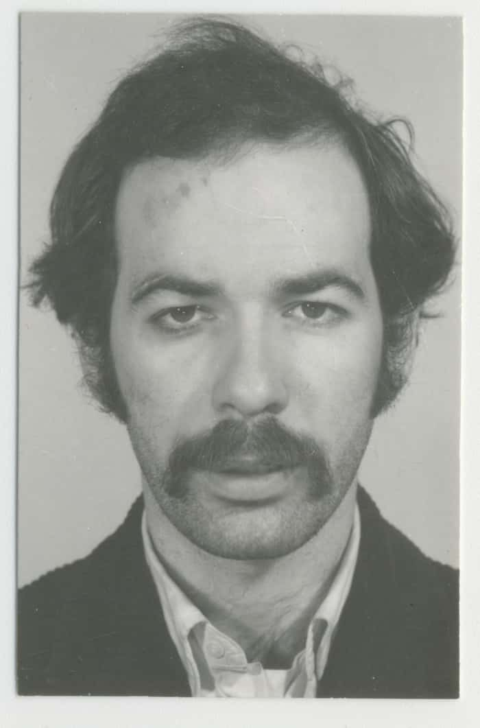 Mario Bachand, assassiné le 29 mars 1971