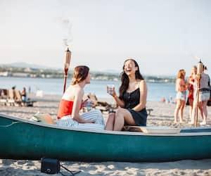 Image principale de l'article 10 plages où aller se faire bronzer