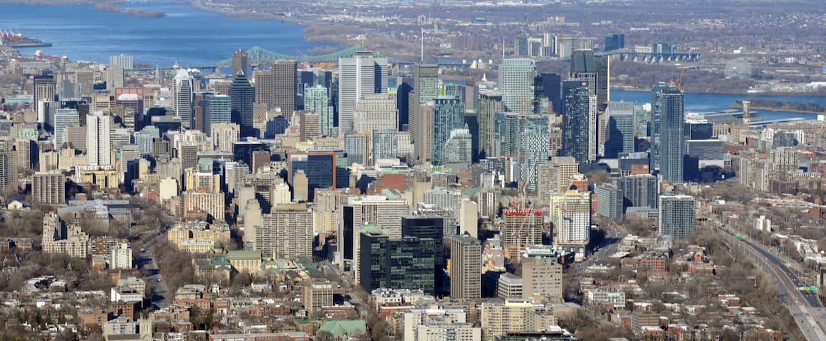 Il est «grand temps» de confiner Montréal, dit une épidémiologiste