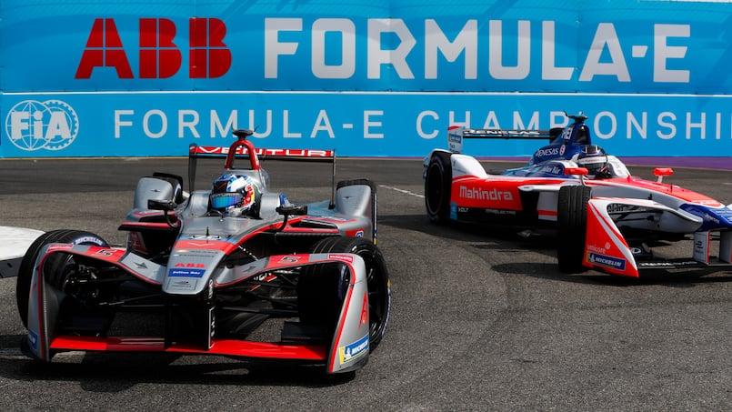 TVA Sports ajoute la Formule E à sa programmation