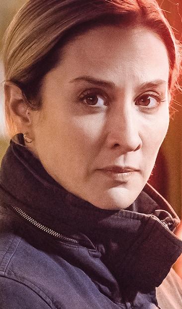 Lisa (Morven Christie) fait des découvertes marquantes sur Holly.