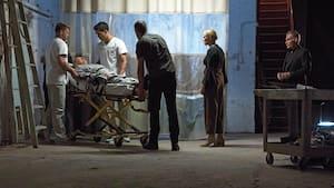 Quel sort Katarina Rostova (Laila Robbins) et ses sbires réservent-ils à Reddington (James Spader)?