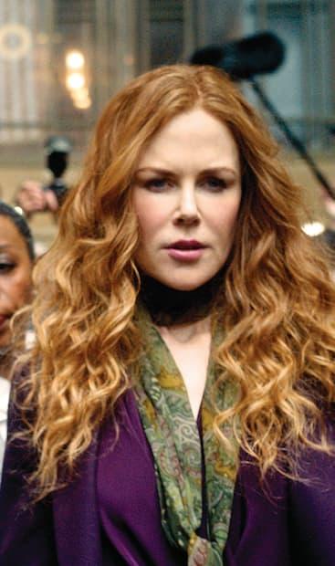 Image principale de l'article Une nouvelle émission avec Nicole Kidman