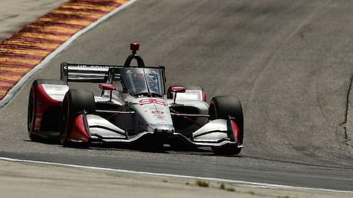 Indy 500: Marco Andretti partira en tête