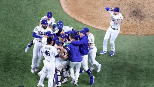 Les Dodgers pourront-ils répéter l'exploit?