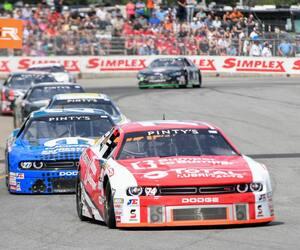 Grand Prix de Trois-Rivières, 11 août 2019