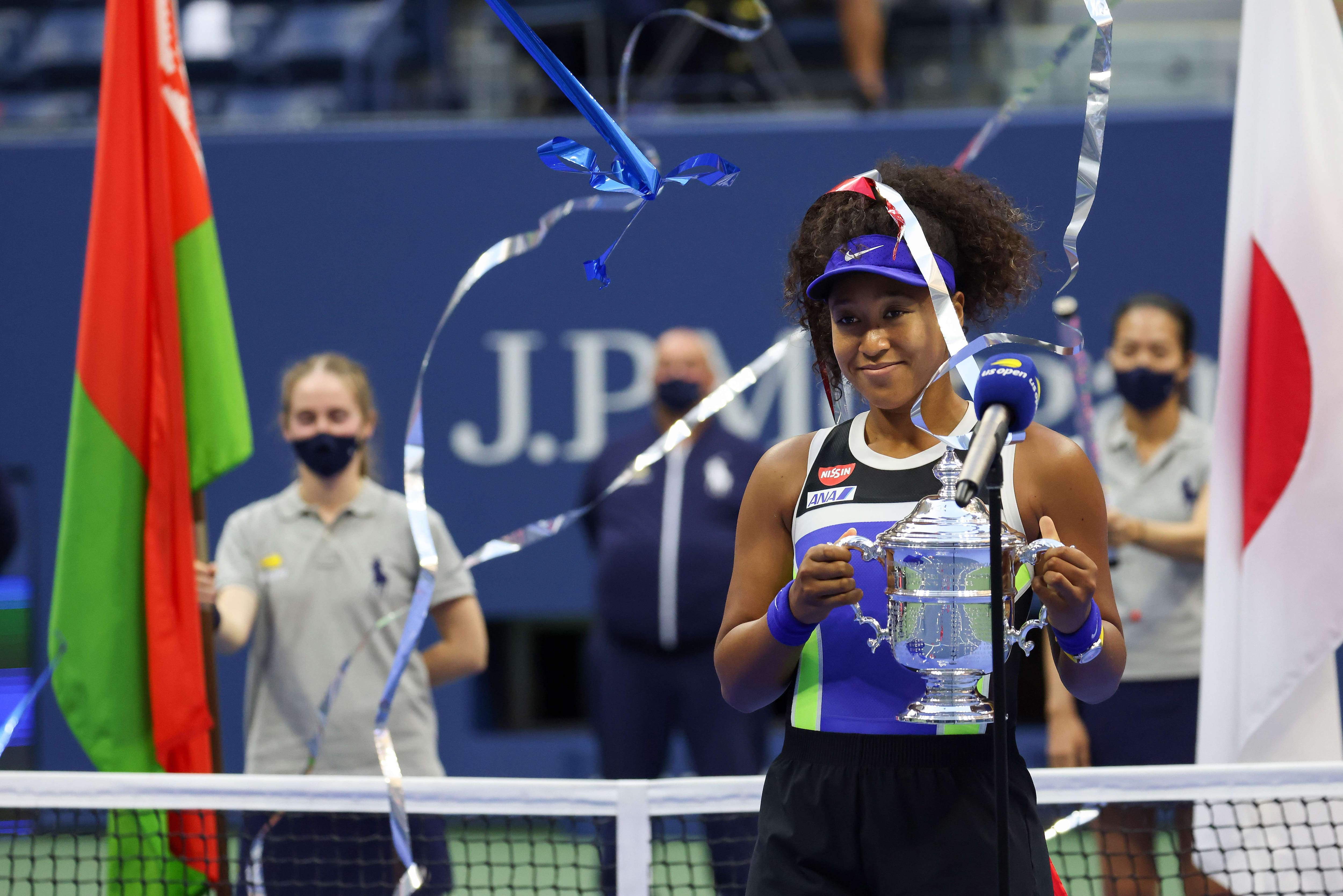 Blessée, Naomi Osaka renonce à Roland-Garros