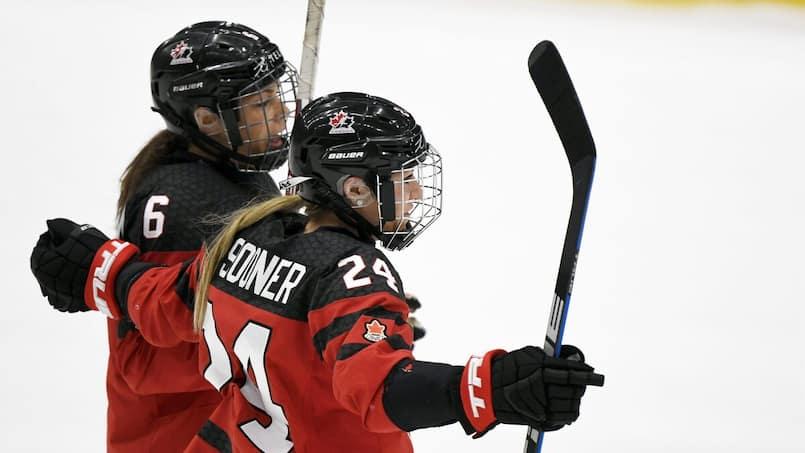 Mondial de hockey féminin: des nouvelles dates