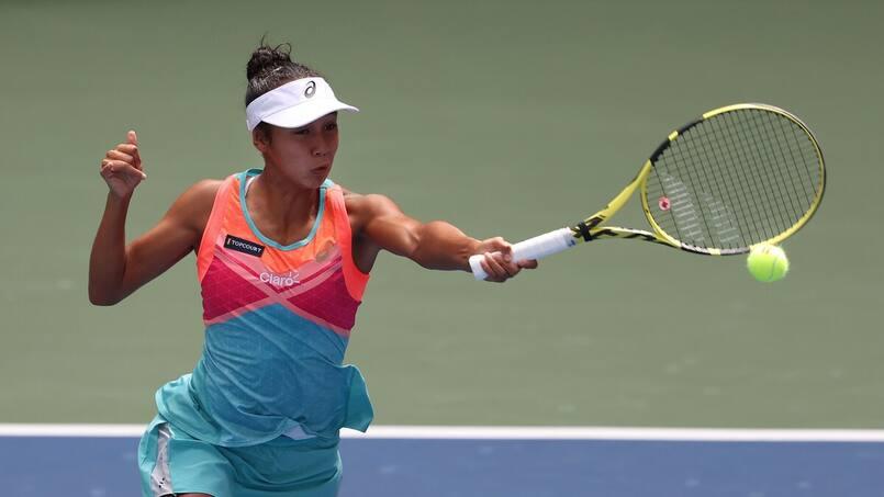Roland-Garros: Fernandez revient par la grande porte