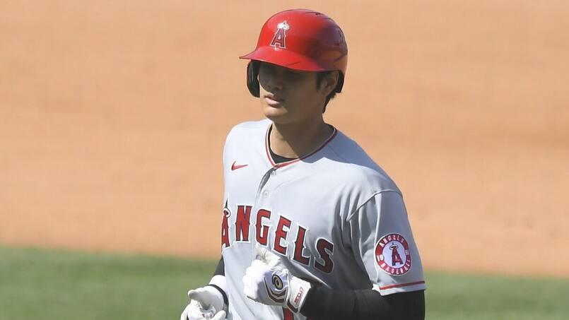 Un nouveau contrat pour Shohei Ohtani